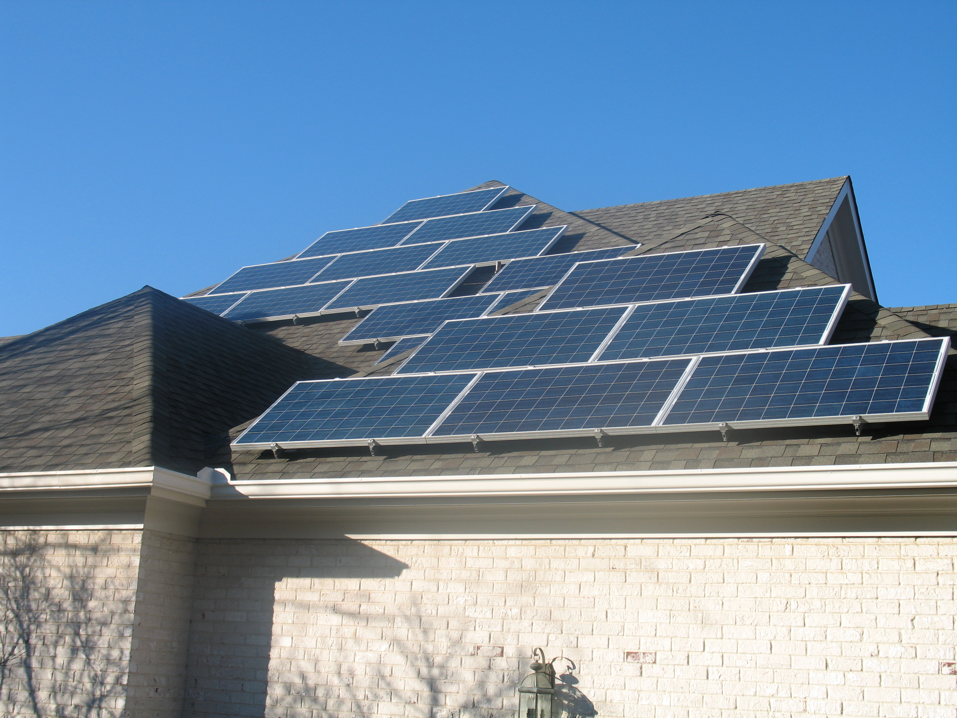 Energy Source Partners Commercial And Residential Solar